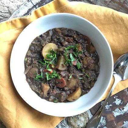 roma stew