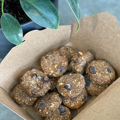 dozen take & bake happy trail cookies