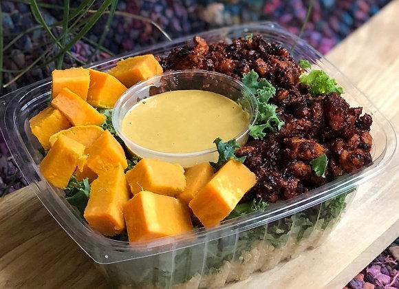 sir racha's salad