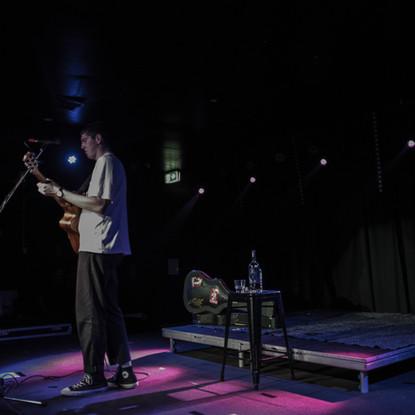 John Floreani X Nancie Schipper X Jack Botts @ The Cambridge [GIG REPORT]
