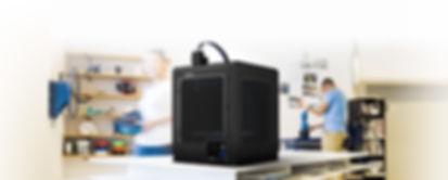 Impressora 3D Zortrax M200 Plus