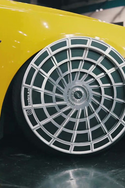 Messe-Recap Custom Wheels Vienna