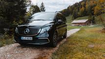 Kampagne für Mercedes-Benz und 1000things