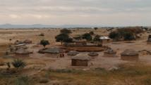 BlueFuture Project - Besuch im Maasai-Dorf