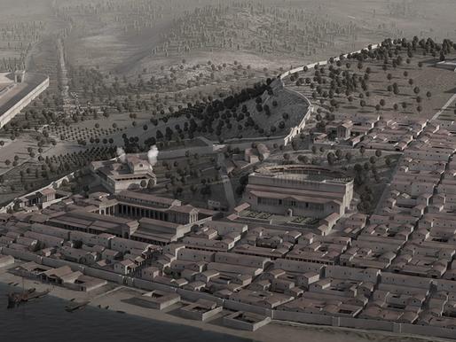 Descubre la Lisboa Romana!