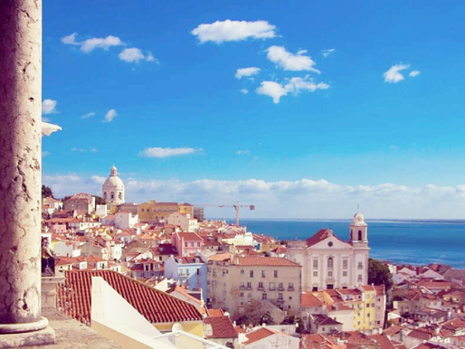 Lisboa luminosa