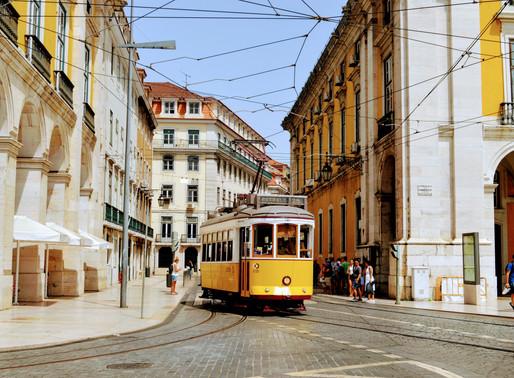 Conoce Lisboa por la mano de un guia con + de 15 años de experiéncia!
