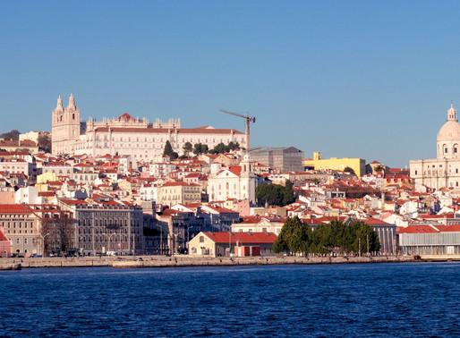 Conquista las 7 colinas de Lisboa: trucos para evitar sus cuestas!