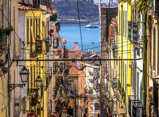 Lisboa a tus pies con Freetour - Lisboa!
