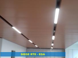 EGA - SIEGE RTE 1
