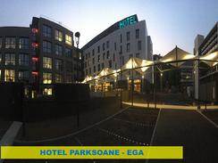 EGA - HOTEL PARKSOANE 1