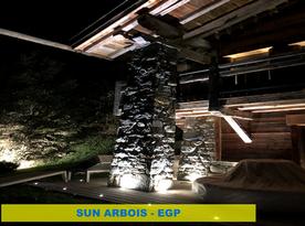 EGP - SUN ARBOIS 3