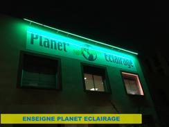 EGP - ENSEIGNE PLANET 4