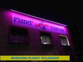 EGP - ENSEIGNE PLANET 3