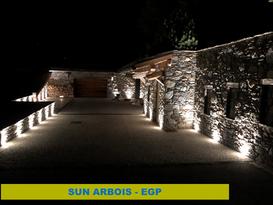 EGP - SUN ARBOIS 2
