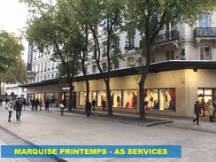 AS SERVICES - MARQUISE PRINTEMPS 1