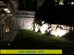 EGP - SUN ARBOIS 4