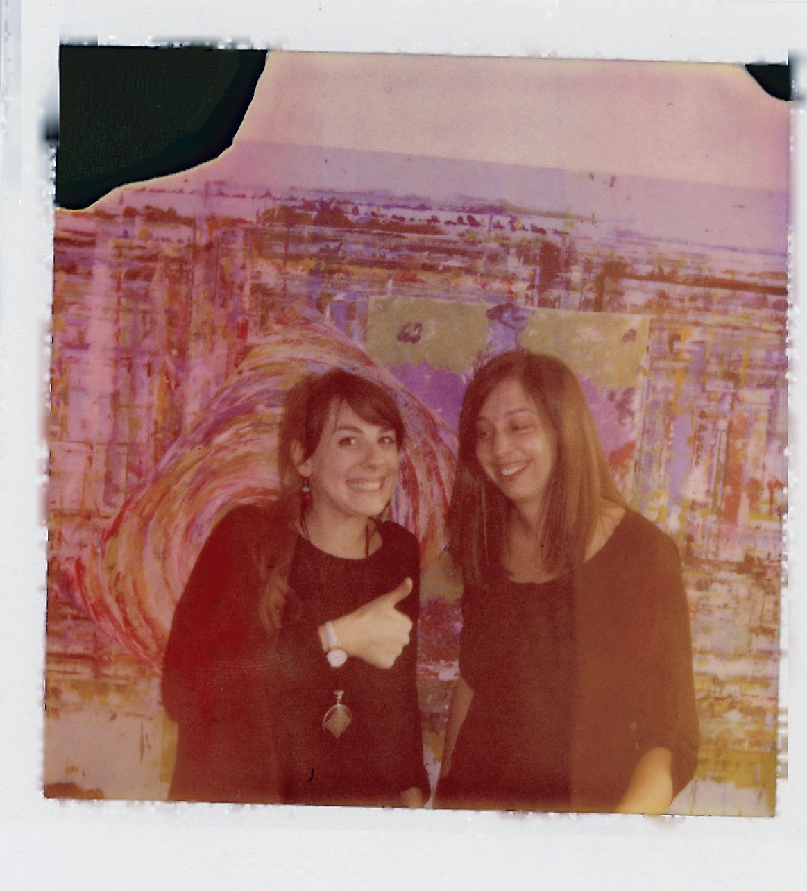 Aude et Carole