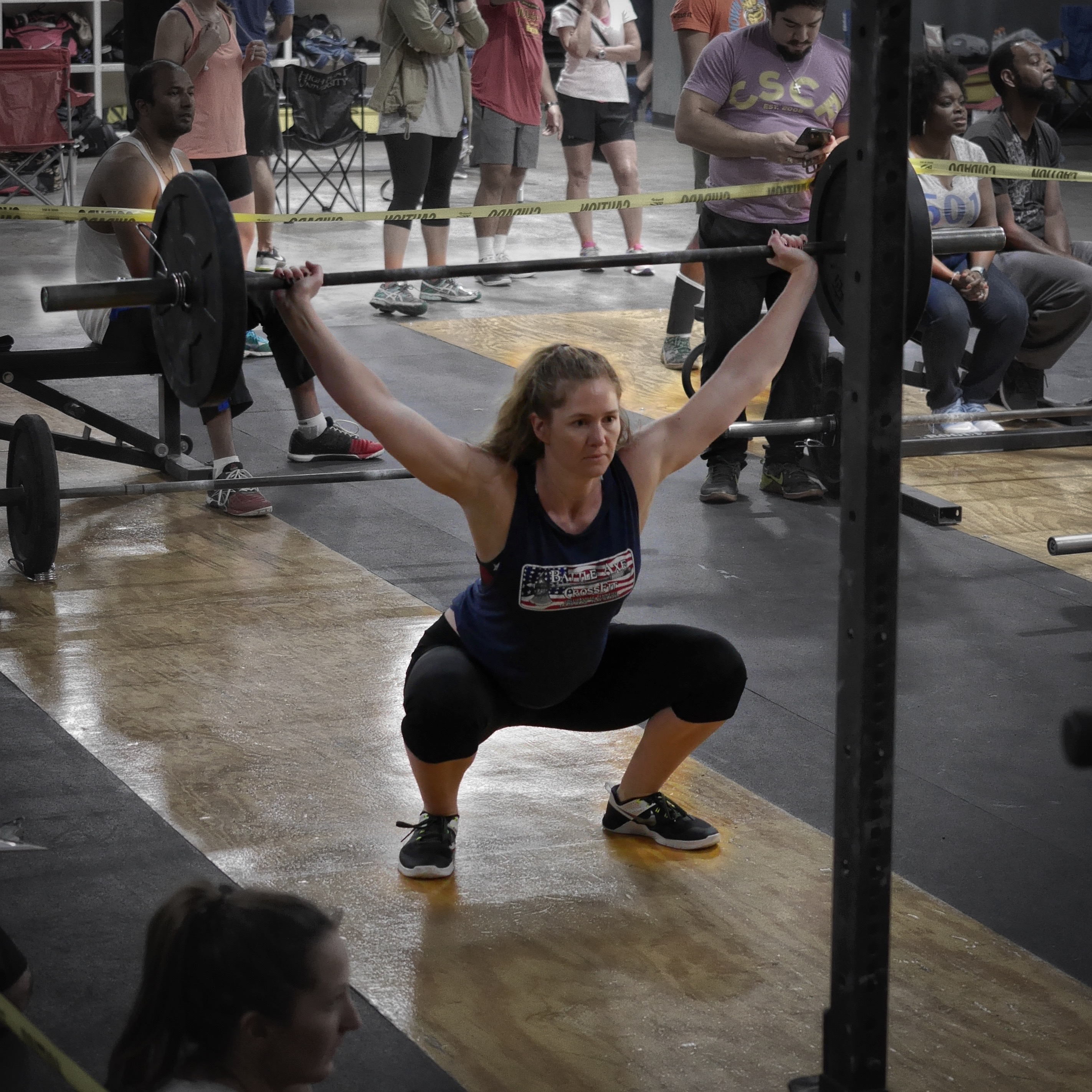 CrossFit in Collierville
