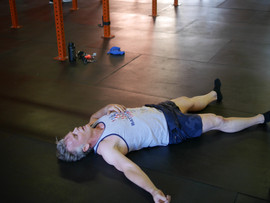 Battle Axe CrossFit, Collierville