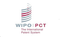 PCT patent application published