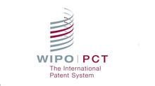 PCT patent application published