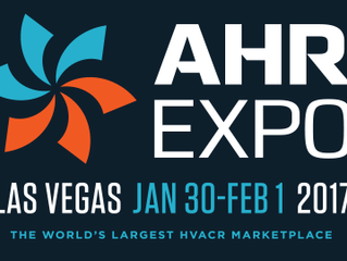 Breather Ventilation exhibiting at AHR-EXPO
