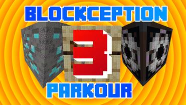 Blockception Parkour 3