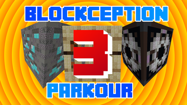 Blockception Parkour 3
