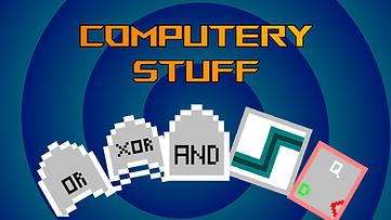 Computery Stuff