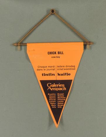 Chick Bill dos