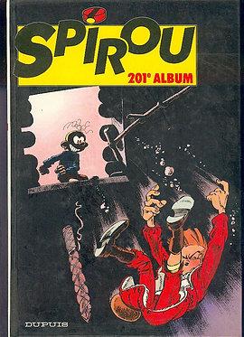 201 Journal de Spirou recueil