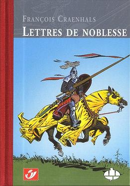 Craenhals Lettres de Noblesse Luxe 2003 Phila BD