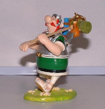 Uderzo Goscinny Pixi Asterix 4219 Obelix Legionnaire