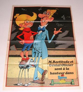 2317 Génial Olivier Devos + Panhard la 24 CT Jidéhem 1982