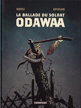 124  Ballade du Soldat Odawaa (La)