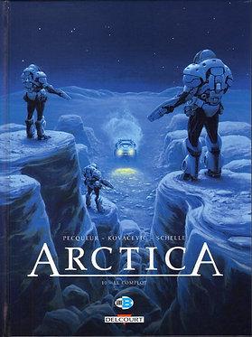 128  Arctica 10 Le Complot