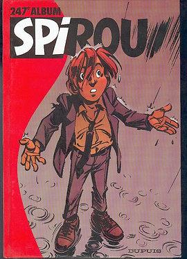 247 Journal de Spirou recueil