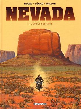 144  Nevada 1 L'Etoile Solitaire
