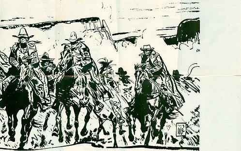 2475 Poster géant (1/2)  Jijé 1985