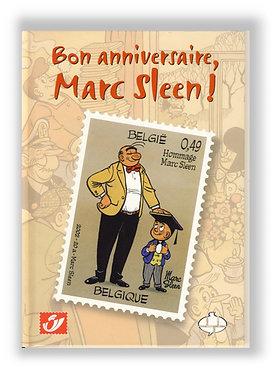Marc Sleen Bon Anniversaire Normal 2002 Phila BD