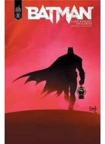 Batman - Last Knight on Earth   Snyder Urban Comics