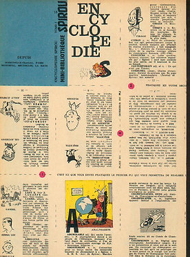 15Encyclopedie Spirou 1