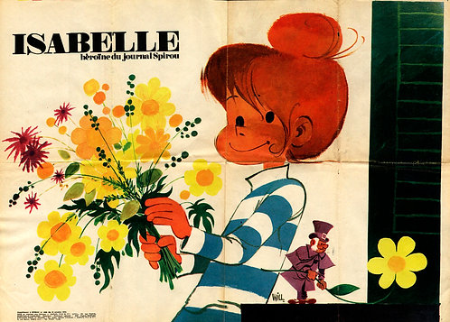 1696 Isabelle  Will 1970