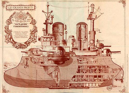 AC 1787   Poster Devos 1972