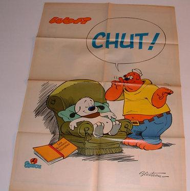 2185 Wofi Blesteau + DS 19  Jidéhem 1980