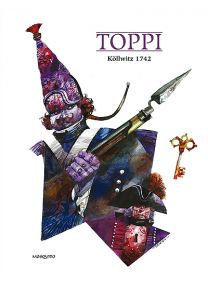 Köllwitz 1742 - Toppi   Toppi Mosquito