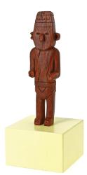 Fétiche Arumbaya - Musée Imaginaire
