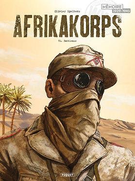88  Afrika Korps 1 Battleaxe