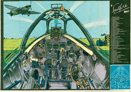 1858 Spitfire  Jean–Luc Beghin 1973